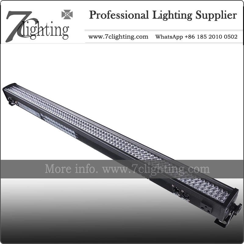 252 LED Color Bar