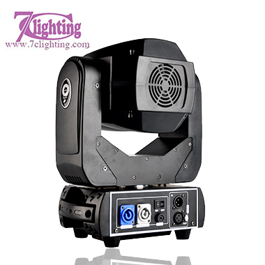 75W Moving Head Spot