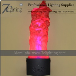 Fake Fire Machine LED Flame Lighting