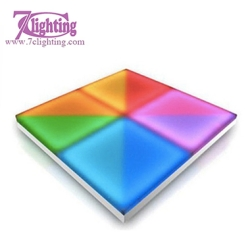 RGB LED Dance Floor