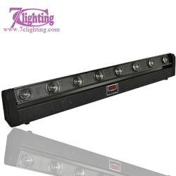 8x10W Beam LED Bar