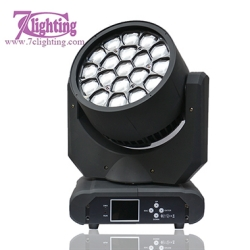 19x15W B-EYE Beam Moving Head