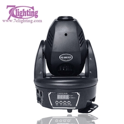 60W Moving Head Spot