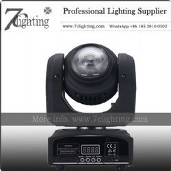 40W Wash Moving Head