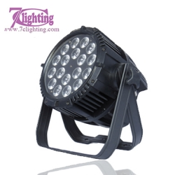 18x12W LED Project Light IP65
