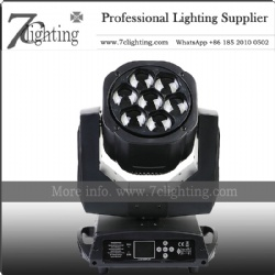 7x15W Bee Eye Beam Moving Head
