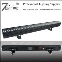 24x18W LED Wash Bar Lights