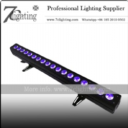 18x10W UV LED Bar