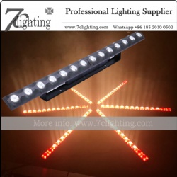 14x3W LED Beam Pixel Bar