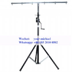 3M Winch Light Stand - 30KG