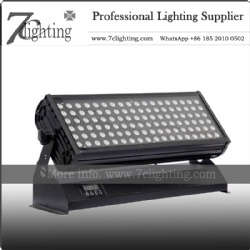 108x3W LED Wall Washer IP65